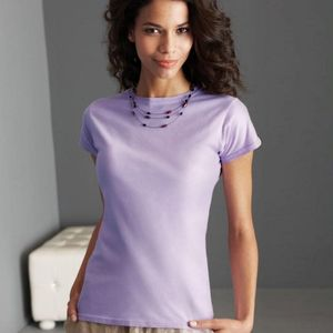 Gildan Ladies Soft Style Fitted T-Shirt